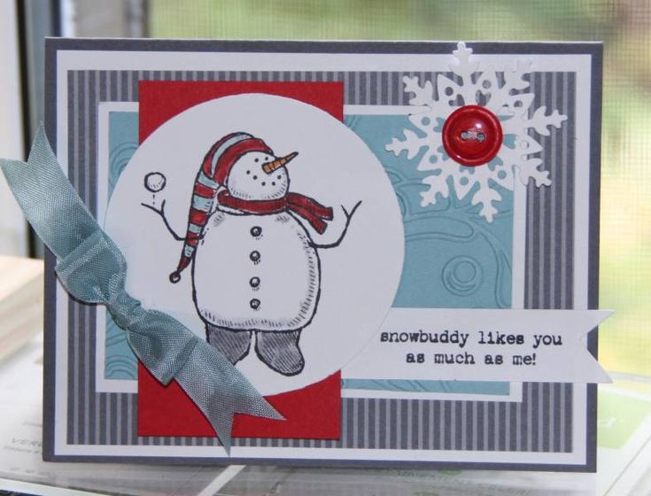 Christmas Card And Paper Crafts