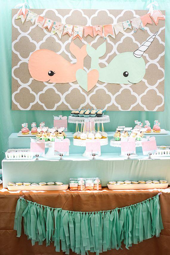 Best 25+ Twin baby showers ideas on Pinterest