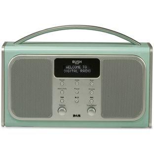 die 25+ besten ideen zu bush dab radio auf pinterest | retro ... - Bluetooth Radio Küche