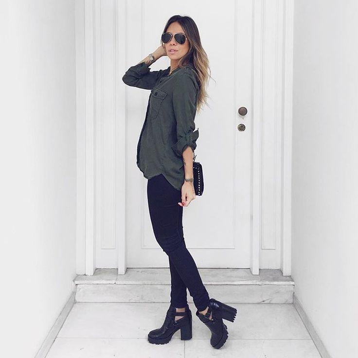 "64.2k Likes, 267 Comments - Karina Milanesi (@dicadaka) on Instagram: ""Até logo Londres! Sentirei saudades """