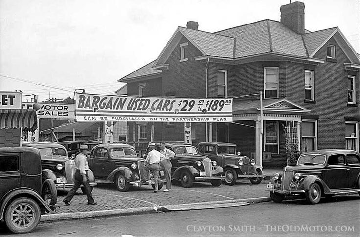 226 best images about old car dealerships on pinterest plymouth used car lots and used cars. Black Bedroom Furniture Sets. Home Design Ideas