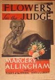 Margery Allingham's Albert Campion series of mysteries. A Christie contemporary. Fun and cozy.