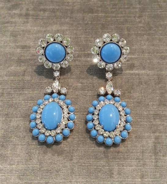 Miu Miu #jewelry #swarovski