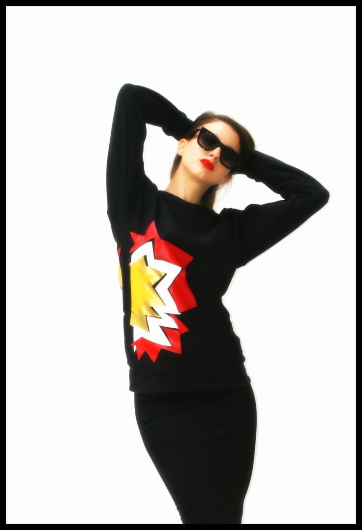 Rock around the clock collection      All around the clock - All around the world - All around the seasons !    An art inspired  clothing collection suitable to be worn on any occasion , day or night , putting you in the center of attention.