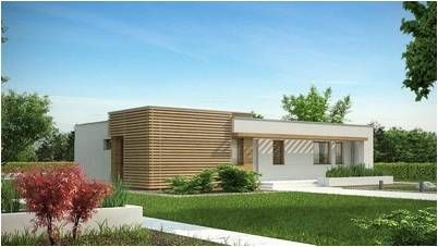 maison moderne toit plat toit terrasse cubiques cubes carrees maisons qualitis construction de maison haut de gamme sur mesure d architecte en br - Maison Moderne Beton