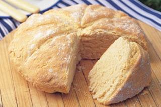 Australian Damper Bread