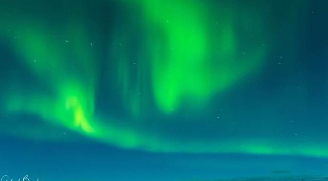 Chasing Aurora: Iceland Ring Road Trip - Let's work and TRAVEL MORE *travel*wander*experience*share*