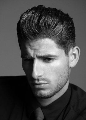 These hairdos for men's hair 2015 are just among your choices. If you are not sure yet what hairstyle will be best for your features, then you can go to a salon to seek professional suggestions.