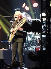 Chris Squire - Wikipedia, the free encyclopedia