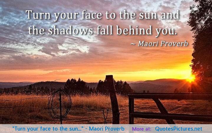 Famous Maori Proverbs | Maori Proverb motivational ...