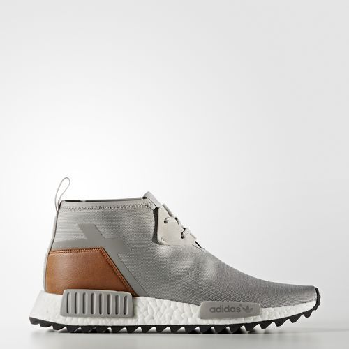 NMD_C1 Trail Shoes - Grey