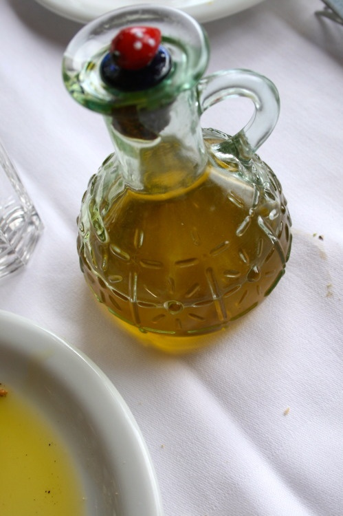Olive oil. Kalamata, Greece