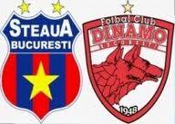 Steaua Bucuresti - Dinamo Bucuresti, scor final 5-2