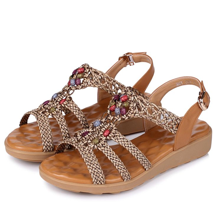 """☀ ☀ ☀ $32.50,  Women's Seashell Wedges Sandals Use code """"LADYSTO"""" to get 15% OFF & one FREE chic socks. from @ladystoofficial.... ☀ ☀ ☀ Fun Clothes Inspiration Sketch Toe Rings Sexy Halloween Costumes Classic High Heels House With Fur Ugg Kitten Ankle Website Plus Size Dresses Lace Stomach Shirts Silver Kate Spade Old Gringo Summer Clothing Stores Pencil Skirts Sperry Shoes Illustration Winter Coats Yoga Pants Video Tutorials For Men Link Families Retro Boho ☀ ☀ ☀ @ladystoofficial #ladysto"""