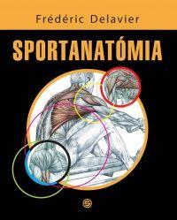 Sportanatómia - Könyvek - Semmelweis Kiadó és Multimédia Stúdió Kft.