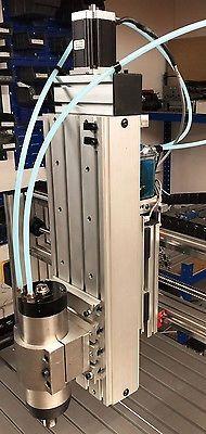 CNC Machine / Router MDL-10'x5' *200mm Rack & Pinion 3050x1525mm