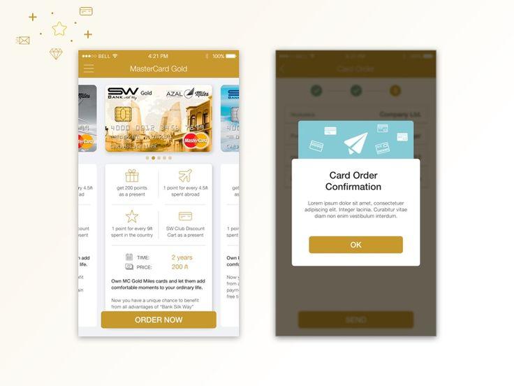 Bank Loyalty App
