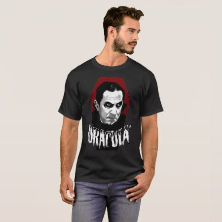 I am Dracula T-Shirt - click to get yours right now!
