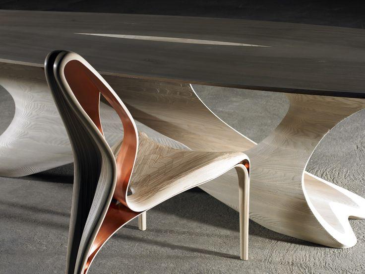 27 best Furniture Art images on Pinterest Chairs, Small bench - elegantes himmelbett joseph walsh