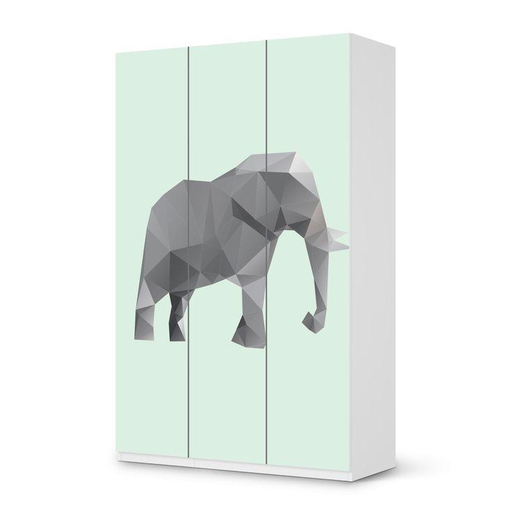 Ikea Diktad Wickelkommode Maße ~   Pax Türen auf Pinterest  Ikea Hacker, Ikea Hacker und Spiegel