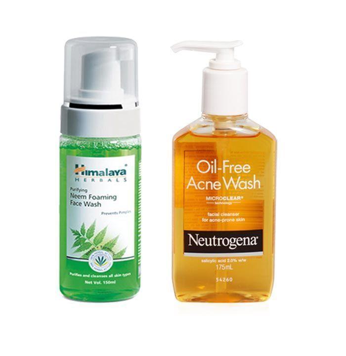 Best Face Wash For Oily Skin In India Skincare50plus Antiagingskincare50s Koreanskincaretips Homemadeskincarese In 2020 Best Face Products Best Face Wash Face Wash
