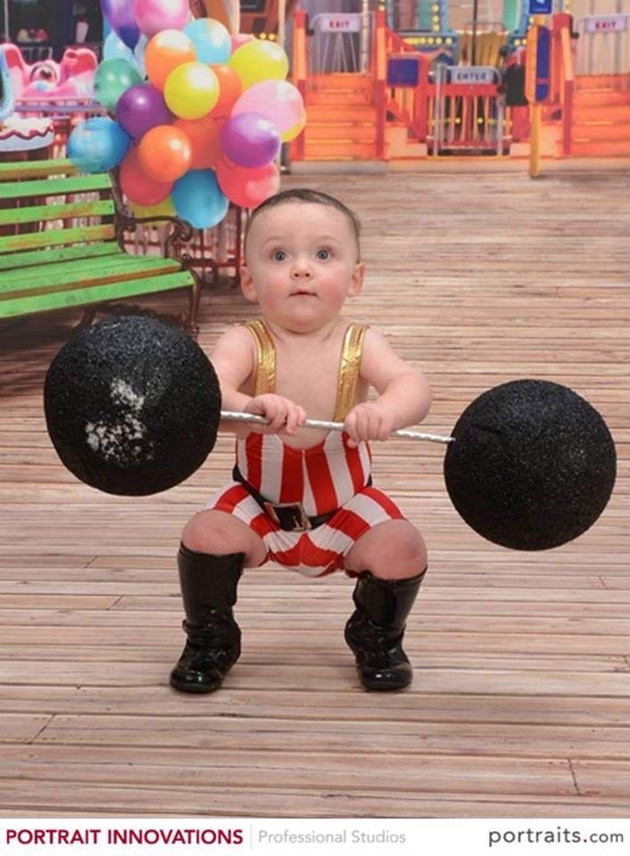 Resultado De Imagem Para Strongest Circus Circus