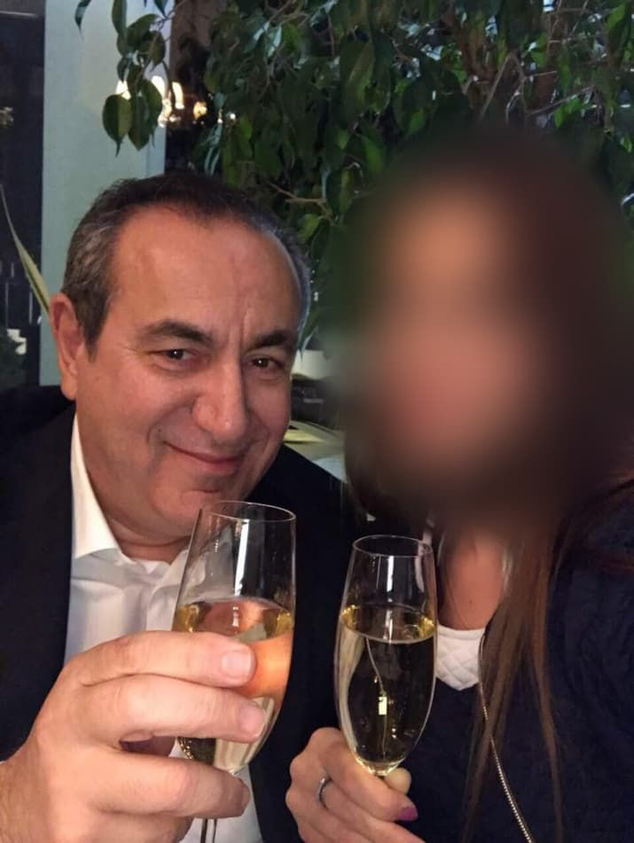 """The Professor At The Center Of The Trump-Russia Probe Boasted To His Girlfriend In Ukraine That He Was Friends With Russian Foreign Minister Sergey Lavrov: A Ukrainian woman named Anna says Joseph Mifsud asked her to marry him in a restaurant overlooking the Kremlin. Later, he allegedly told a Trump campaign aide that Russia had """"dirt"""" on Hillary Clinton. She hasn't heard from him since that news broke in October."""