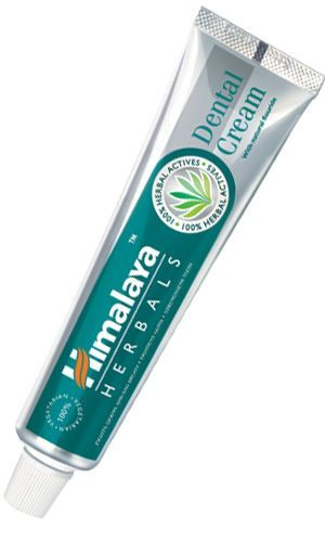 Fights bacteria that cause dental caries and other dental infections. Heals gum sores and prevents plaque formation. Suppresses inflammation and provides relief in painful inflammatory conditions like periodontitis, dental abscess and gingivitis. Guards and strengthens gums and teeth.