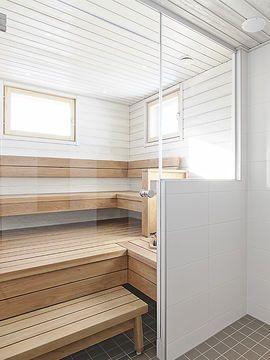 Sauna #Harvia #cotico