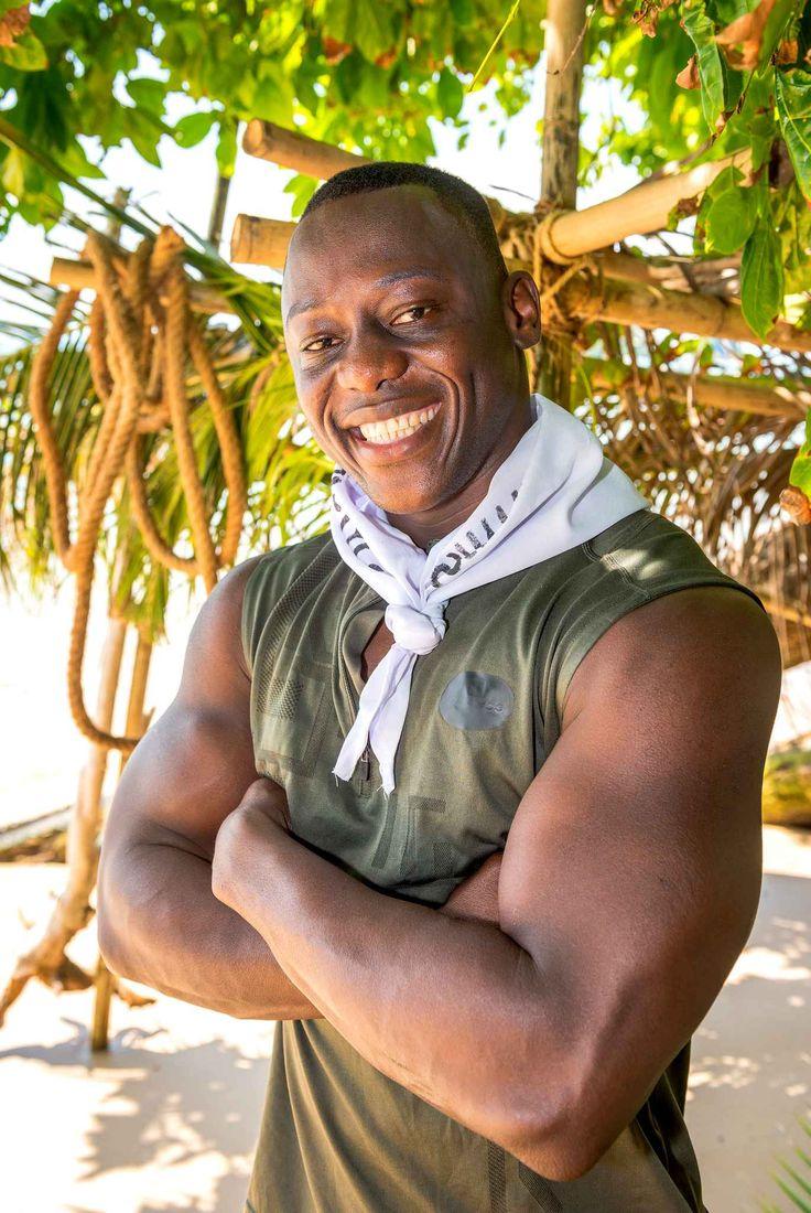 Steve, 33 ans, est entrepreneur textile Hauts-de-Seine.