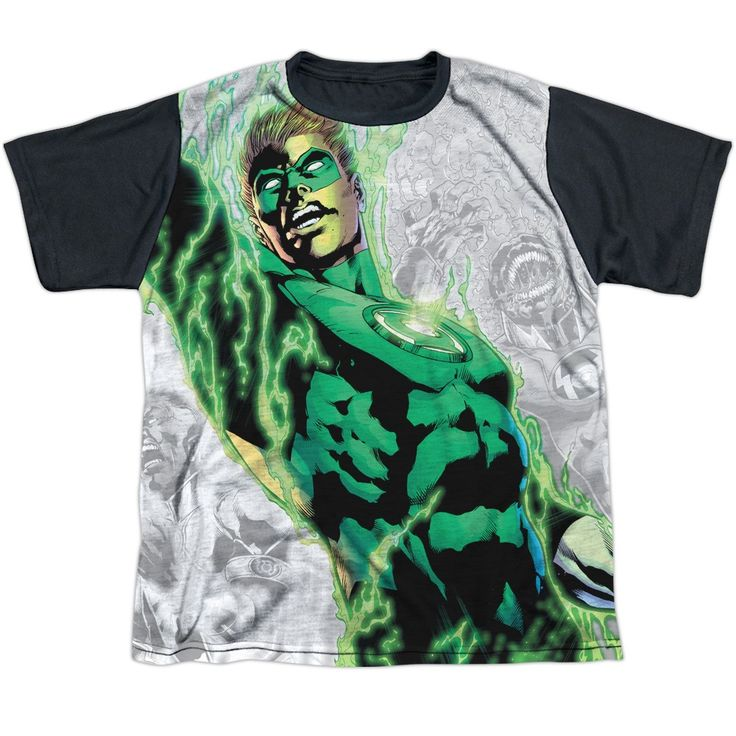 """Checkout our #LicensedGear products FREE SHIPPING + 10% OFF Coupon Code """"Official"""" Green Lantern/light Em Up-s/s Youth T- Shirt - Green Lantern/light Em Up-s/s Youth T- Shirt - Price: $24.99. Buy now at https://officiallylicensedgear.com/green-lantern-light-em-up-s-s-youth-t-shirt-licensed"""