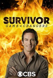 Survivor Season 22 Episode 1. A reality show where a group of contestants are stranded in a remote location with little more than the clothes on their back. The lone survivor of this contest takes home a million dollars.