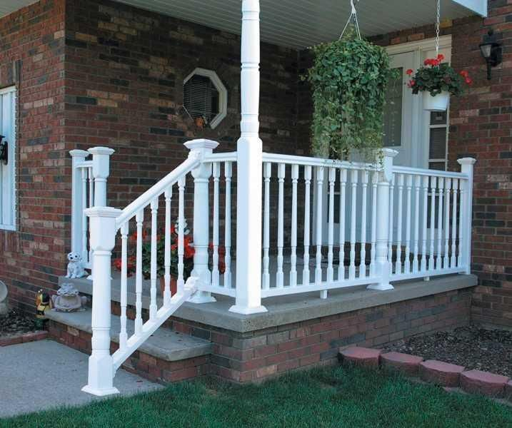 Best 11 Best Railing Systems – Aluminum Glass Vinyl Images On Pinterest Aluminum Railings 400 x 300