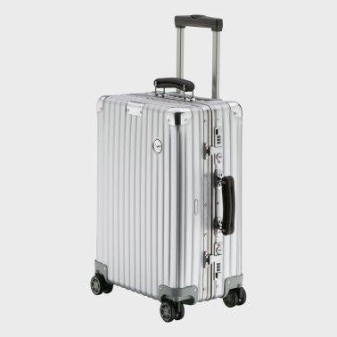 Rimowa Lufthansa Classic Flight Collection Multiwheel® Cabin Trolley 53 - Lufthansa WorldShop