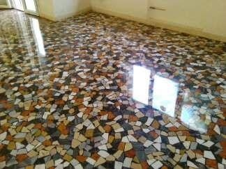 18 best Venetian terrazzo floor - Pavimento seminato alla ...