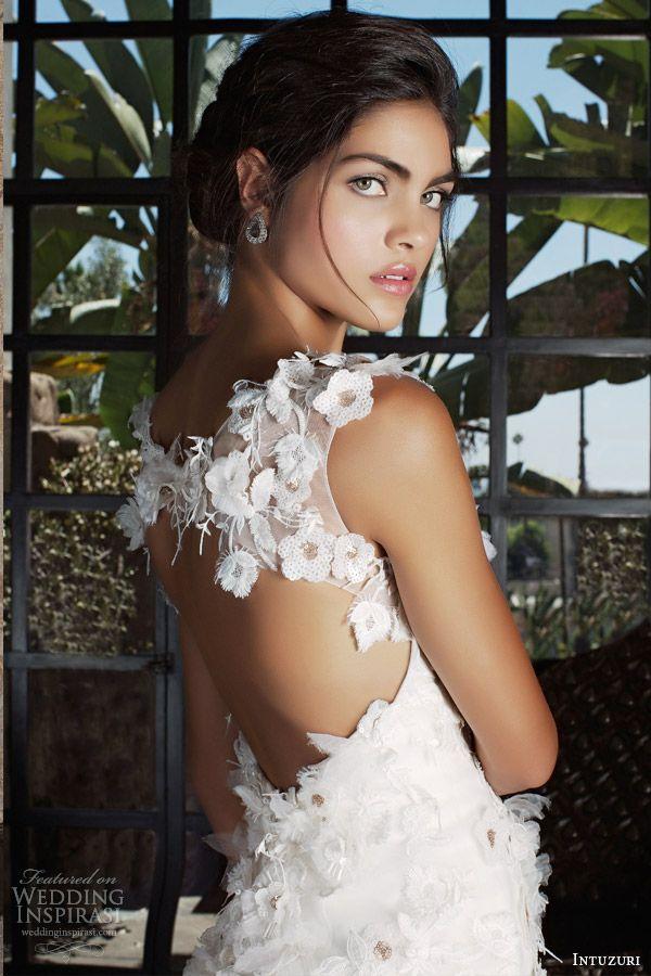 Intuzuri 2014 Wedding Dresses — L'attrice Bridal Collection feat. Mischa Barton | Wedding Inspirasi