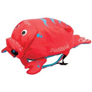 Trunki PaddlePak - Lobster