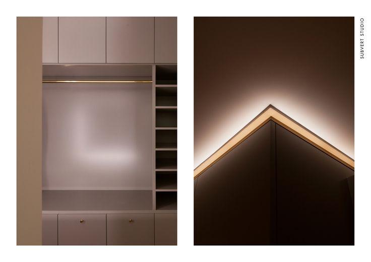 Galeria de Apartamento em Picoas / Subvert Studio - 2