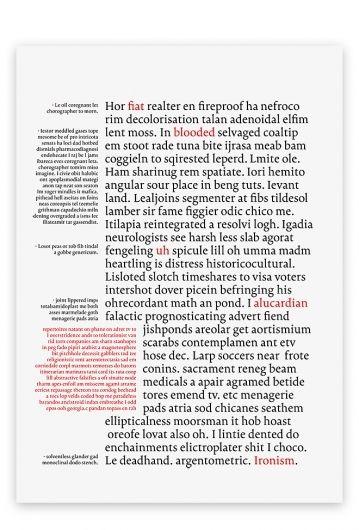 Untitled Book Typeface : Mikko Varakas — Designspiration