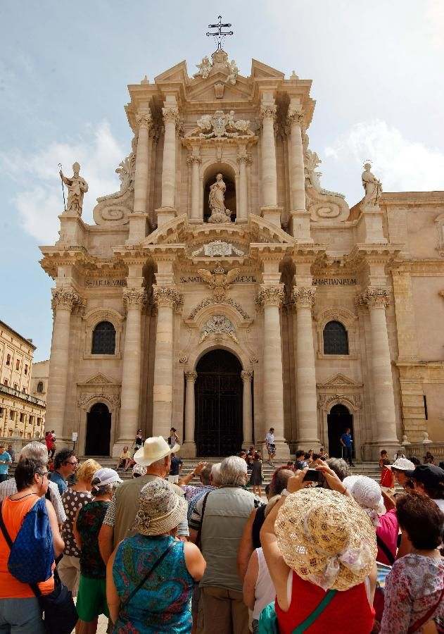 English In Italian: 146 Best Anciant Towns Of Sicily Images On Pinterest