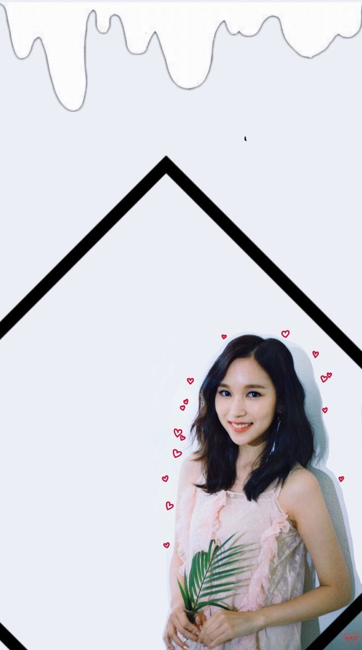 Mina Wallpaper Kpop Twice Twice Kpop Girls Twice Video