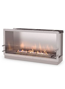 Ecosmart Fire Firebox 1200SS Modern Ventless Fireplace Insert | Stardust  Modern Design