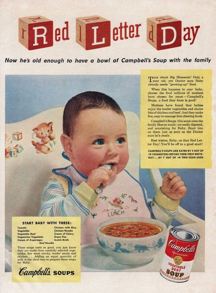 vintage baby ads - AOL Image Search Results