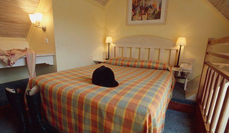 Séjour : Pompadour (France) - Vacances  tout compris au Club Med