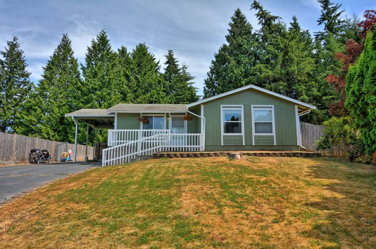 Lake Stevens WA Home For Sale.  Great location, convenient to all.  Move-in ready.  #homematchnw #kerryannprayrealtor #realestatetips