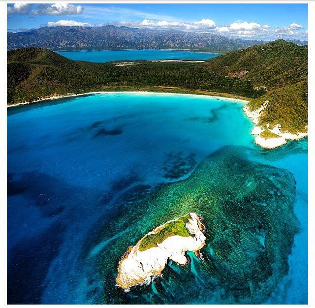 Nippe, South of Haiti. I can't wait to visit!!