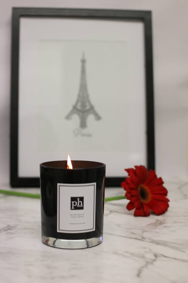 If you like Vanilla, you'll LOVE French Vanilla! Soft and sweet. A subtle fragrance that won't overpower you.