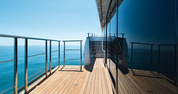 MCY105 Balcony