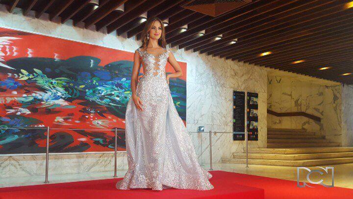 #SrtaAtlantico  Segunda Princesa! #Barranquilla #ReinadoColombia #ConcursoNacionalDeBelleza #LaReinaDeColombia  by lareinadecolombia