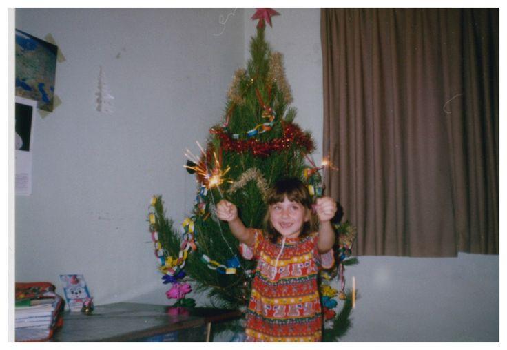 елка иран